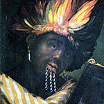 Vasari, Borghini e Cristofano dell'Altissimo: i ritratti nella Sala delle Carte Geografiche