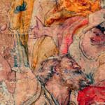 Vincenzo Borghini collezionista di disegni