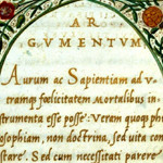 'Disegno' & 'Calligrafia': Vasari's Studio and Borghini's Orphans