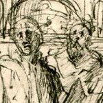 A New Drawing for the Florentine Apparato of 1565: Borghini, Butteri and the Tuscan Poets