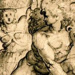 Borghini, Butteri and Allori: a further Drawing for the 1565 Apparato