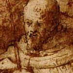 Un nouveau dessin de Vasari pour l'autel de l'église Santa Croce à Bosco Marengo
