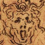 Gianlorenzo Bernini, The Head of the Medusa
