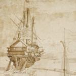 'À me pare, che siano fatte con diligenza': Cosimo Bartoli, Giorgio Vasari, and an extraordinary Venetian Drawing