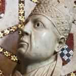 Vasari, Borghini and Cristofano Dell'Altissimo: The Papal Portraits in the Sala delle Carte Geografiche