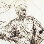 Perino del Vaga: A New Drawing for St Peter's Basilica