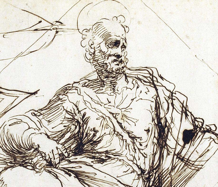 Perino (St Peter)