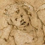 'Coronae per coronas currunt: the Louvre 'Baldinucci Sketchbook' and a drawing attributed to Giovan Battista Naldini'