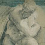 El Greco – Calligraphy & 'Disegno'