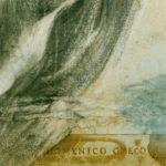 El Greco: 'Calligrafia', 'Disegno', and Context