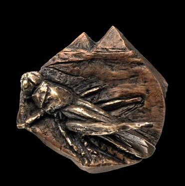 rick_scorza_art_historian_emma_broughton_british_art_medal_society