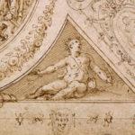 Vasari's 'Sala di Lorenzo', Bronzino's 'Rearing Stallion' and Naldini's 'Colosseum'